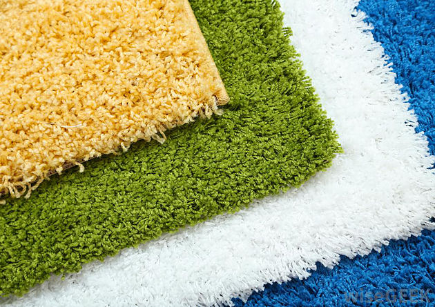 How to choose the right carpet fibre for your home